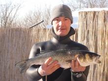 Pesca in apnea